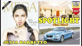 JULIA BARRETTO 2019 Detailed Lifestyle, Net worth,Boyfriend,House, Car, Age, Bio,Ngayon at Kailanman