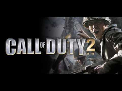 Call of Duty 2 Original Soundtrack ost-demolition soviet holdline