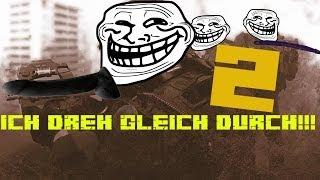 [GER]CyrexLP | ICH DREH GLEICH DURCH 2 !!