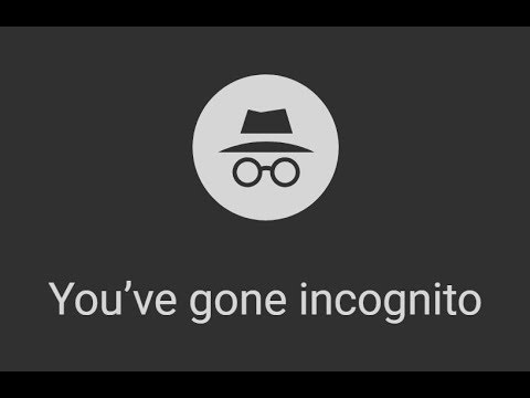 How Secure is Incognito Mode? - YouTube
