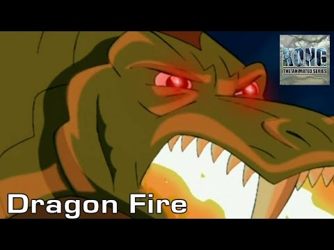 KONG | S1E6 | Dragon Fire