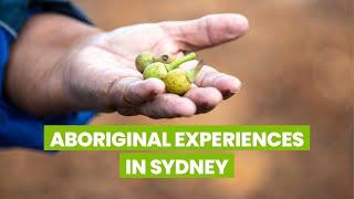 Aboriginal Experiences in Sydney