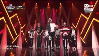 Download [Live] BTS - War of Hormone(호르몬 전쟁)