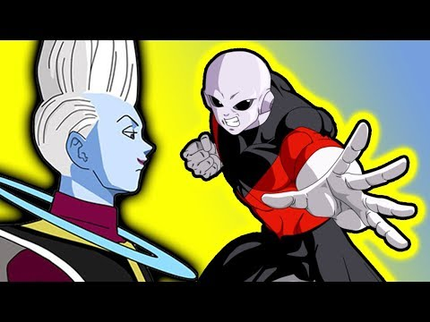 Whis PROVES Jiren HIDDEN Truth About This Heat Goku Ultra Instinct