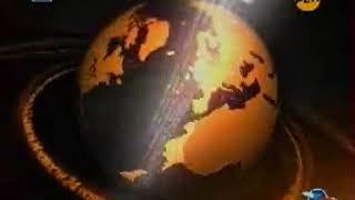 Часы и начало Новости 24 РЕН ТВ, 16.03.2011