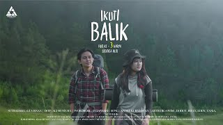 Ikuti Balik - Short Movie (Segitiga Film)