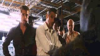 Ocean's Eleven: The Pinch thumbnail