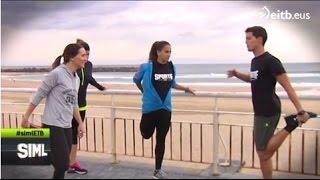 ¿Cómo saber si somos aptos para correr la Behobia-San Sebastián?