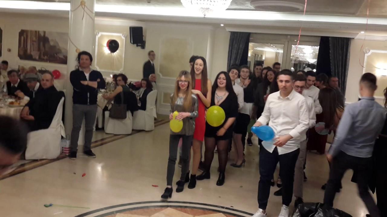 Célèbre Giochi per compleanni e feste di 18 anni - Villa Medici  OK18
