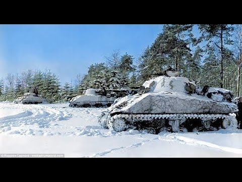 Britain's Battle Of The Bulge - A Christmas Special