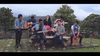 D'SAS - Mashup Cover (INDONESIAN SONGS)