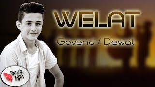 WELAT - GOVEND / DEWAT