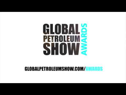 Global Petroleum Show Awards