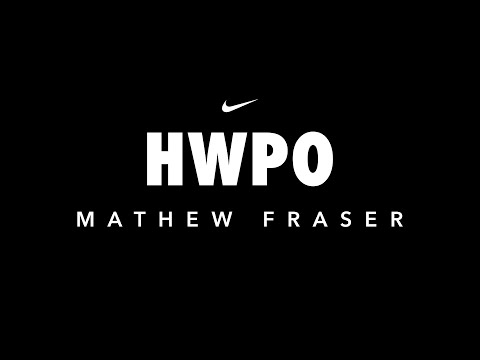 Mathew Fraser: The Interview - YouTube