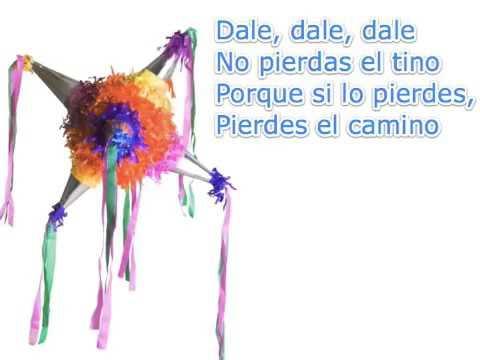 Dale Dale Dale No Pierdas El Tino Mexican Children S Songs