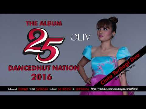 Oliv - Cinta Terbagi Dua (Official Audio Video)