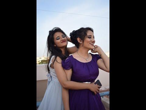Download Lagu  Tareefan Reprise Lisa Mishra Dance  | Veere di Wedding | ft Bhavika & Bhumika Mp3 Free