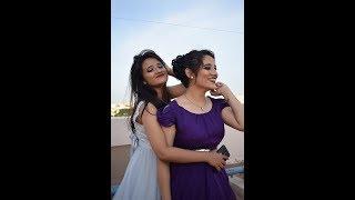 Tareefan Reprise (Lisa Mishra) Dance video | Veere di Wedding | ft Bhavika & Bhumika