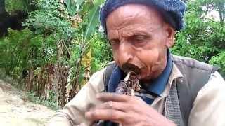 Nepali Lok baja dhume