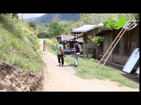 Care-Energy Helping-Hands Philippinen