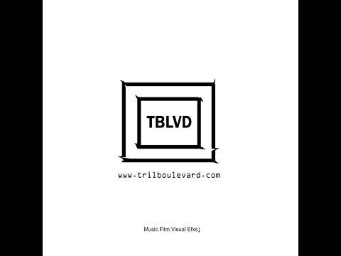 Trill Boulevard Radio (Live Stream)  trap study hip hop instrumentals