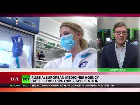 Time for optimism | Sputnik V prepares for EU launch