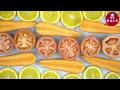 【罐头小厨】102)4款缤纷纤体果蔬汁