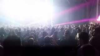 Gidge - Norrland - Tbilisi fall set live 02.10.15