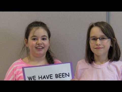 HELP Committee of Burgeo   Raising Awareness Againt Bullying 2015