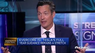 Elon Musk is part of the reason people love Tesla: Autos expert | Street Signs Europe