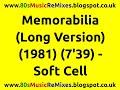 Miniature de la vidéo de la chanson Memorabilia (Original Daniel Miller Mix)