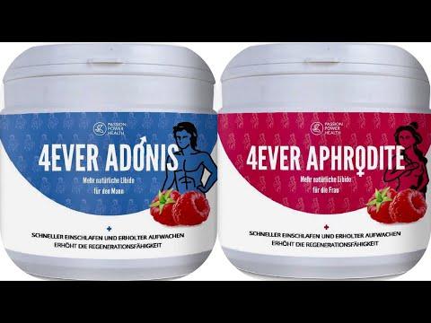 Arginin - L-Arginin - LArginin - Die heilsamste Aminosure der Welt