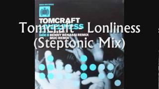 Tomcraft Loneliness - Steptonic Mix.mp3