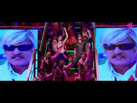 Lungi Dance   Full Video Song ᴴᴰ  chennai express movie Travel Video