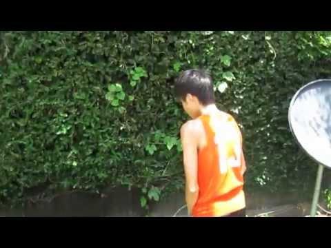 Videos de orinar gratis al aire libre