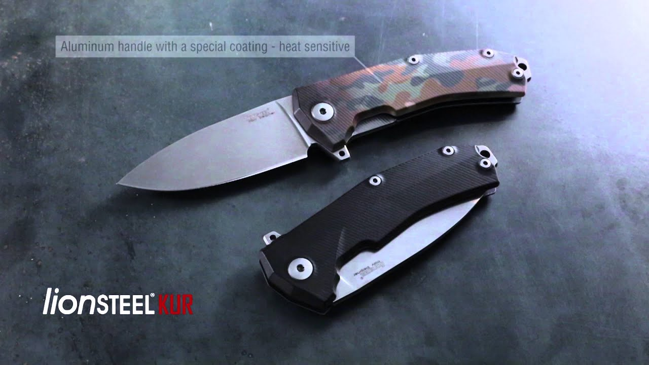 Overall Knife of the Year' Winners at Blade Show Since 1984