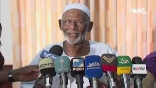 السودان وفاة حسن الترابي