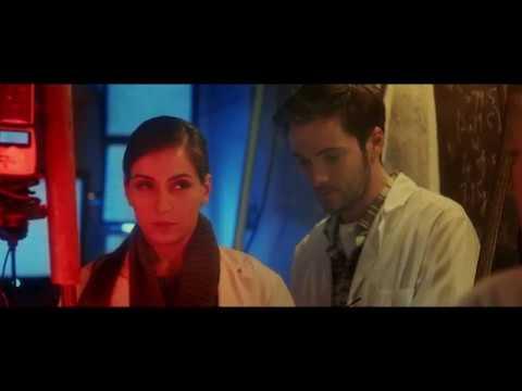 Anti Matter (2017) Official Trailer HD