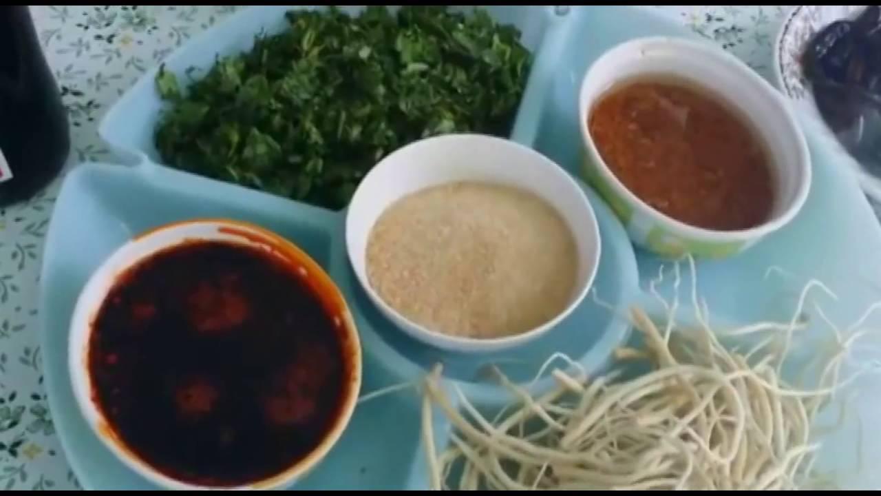 ผลการค้นหารูปภาพสำหรับ รู้จักอาหารจีนยูนนาน ตำนานต้องค้นหา ห่วงฝาง ข้าวเหลืองสูตรดั่งเดิม