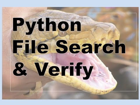 how to get all files in a directory in python
