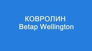 Ковролин Betap Wellington: обзор коллекции