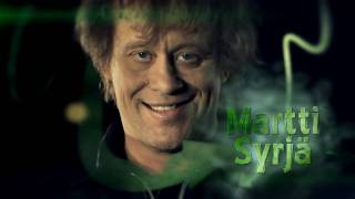 Tie Vie MTV3 MAXilla 7.5. 2011 alkaen
