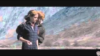 Tercera escena eliminada de 'Harry Potter y las Reliquias de la Muerte: Parte 1'