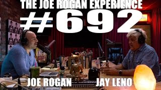 Download Joe Rogan Experience #692 - Jay Leno Mp3 and Videos