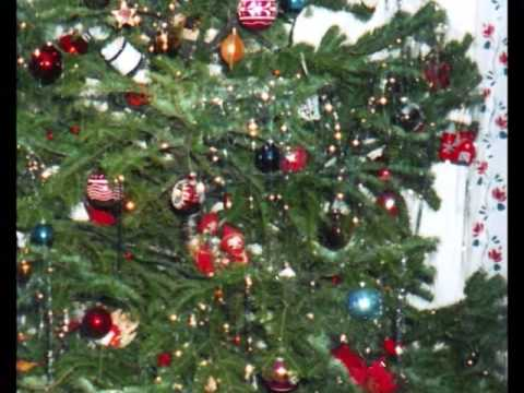 The Magical Christmas Ornaments Youtube