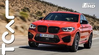 [HD] 好爸爸的好選擇BMW X3/X4 M Competition -TCar