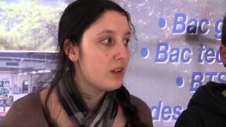 Cité scolaire du Parc des Chaumes - Journée Portes ouvertes