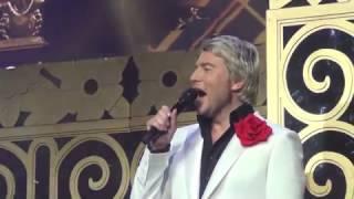 """Николай Басков- Любовь не слова, Каунас 2016-11-02 шоу """"Игра"""""""