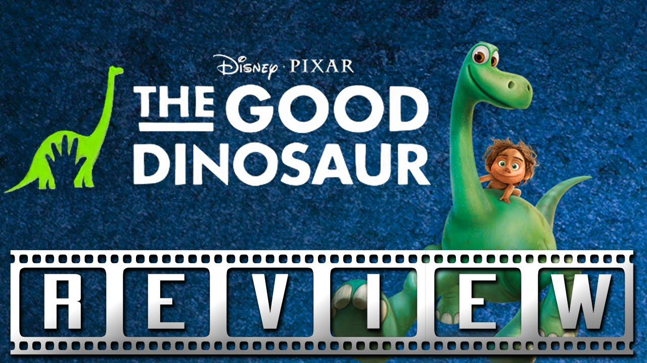 Download The Good Dinosaur: A Film Rant Movie Review