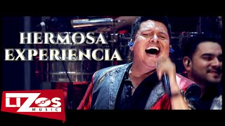 "BANDA MS ""EN VIVO"" - HERMOSA EXPERIENCIA (VIDEO OFICIAL)"